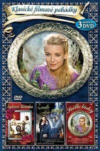 ABCD - VIDEO Praha PAL - DVD (8 jazyků) cena od 0,00 €