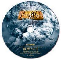 ABCD - VIDEO Erupce hory Svaté Heleny - DVD cena od 3,19 €