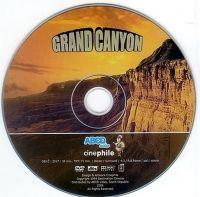 ABCD - VIDEO Grand Canyon - DVD cena od 3,09 €
