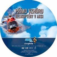 ABCD - VIDEO Helikoptéry v akci - DVD cena od 3,19 €
