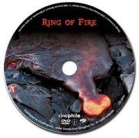 ABCD - VIDEO Pacifický ohnivý kruh - DVD cena od 3,19 €