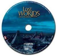 ABCD - VIDEO Ztracený svět - DVD cena od 3,35 €