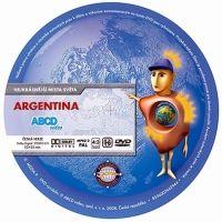 ABCD - VIDEO Argentina - Nejkrásnější místa světa - DVD cena od 0,00 €
