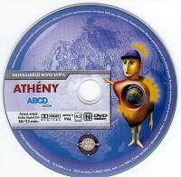 ABCD - VIDEO Athény - Nejkrásnější místa světa - DVD cena od 0,00 €