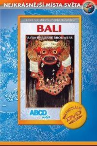 ABCD - VIDEO Bali - Nejkrásnější místa světa - DVD cena od 3,35 €