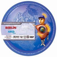 ABCD - VIDEO Berlín - Nejkrásnější místa světa - DVD cena od 3,35 €