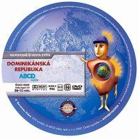 ABCD - VIDEO Dominikánská republika - Nejkrásnější místa světa - DVD cena od 3,19 €