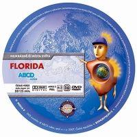 ABCD - VIDEO Florida - Nejkrásnější místa světa - DVD cena od 3,19 €