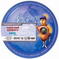 ABCD - VIDEO Havajské ostrovy - Nejkrásnější místa světa - DVD cena od 3,19 €