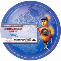 ABCD - VIDEO Chorvatsko - Istrie - Nejkrásnější místa světa - DVD cena od 3,09 €