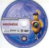 ABCD - VIDEO Indonésie - Nejkrásnější místa světa - DVD cena od 3,35 €