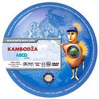 ABCD - VIDEO Kambodža - Nejkrásnější místa světa - DVD cena od 3,35 €