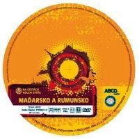 ABCD - VIDEO Maďarsko a Rumunsko - Na cestách kolem světa - DVD cena od 3,35 €