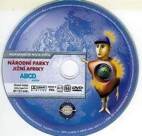 ABCD - VIDEO Národní parky Jižní Afriky - Nejkrásnější místa světa - DVD cena od 3,09 €