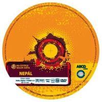ABCD - VIDEO Nepál - Na cestách kolem světa - DVD cena od 3,19 €