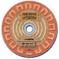 ABCD - VIDEO Kaňon Zion - Poklad bohů - DVD cena od 3,19 €
