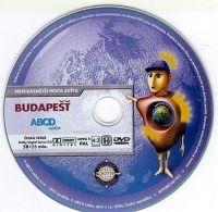 ABCD - VIDEO Budapešť - Nejkrásnější místa světa - DVD cena od 3,19 €