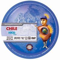 ABCD - VIDEO Chile - Nejkrásnější místa světa - DVD cena od 3,19 €