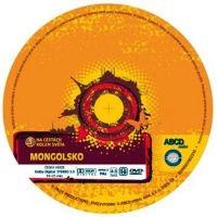 ABCD - VIDEO Mongolsko - Na cestách kolem světa - DVD cena od 3,19 €