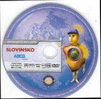 ABCD - VIDEO Slovinsko - Nejkrásnější místa světa - DVD cena od 0,00 €