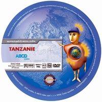 ABCD - VIDEO Tanzanie - Nejkrásnější místa světa - DVD cena od 3,19 €