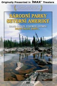 ABCD - VIDEO Národní parky Severní Ameriky - DVD cena od 3,19 €