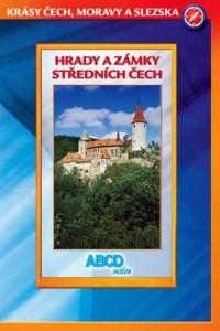 ABCD - VIDEO Hrady a zámky středních Čech - Krásy Č,M,S - DVD cena od 3,19 €