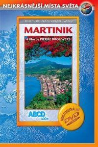 ABCD - VIDEO Martinik - Nejkrásnější místa světa - DVD cena od 3,19 €