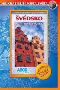 ABCD - VIDEO Švédsko - Nejkrásnější místa světa - DVD cena od 3,19 €