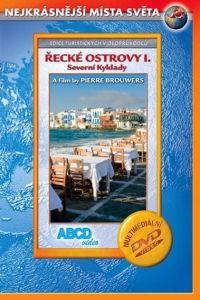 ABCD - VIDEO Řecké ostrovy I. - Severní Kyklady - Nejkrásnější místa světa - DVD cena od 3,19 €