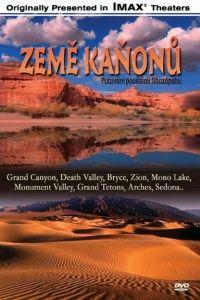 ABCD - VIDEO Země kaňonů - Putování pouštěmi Jihozápadu - DVD cena od 3,19 €