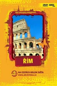 ABCD - VIDEO Řím - Na cestách kolem světa - DVD cena od 3,19 €