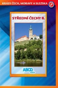 ABCD - VIDEO Střední Čechy - Krásy Č,M,S - DVD cena od 3,19 €