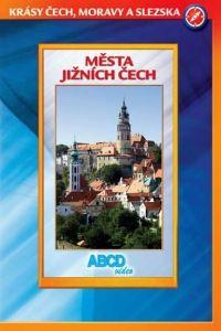ABCD - VIDEO Jižní Čechy - Krásy Č,M,S - DVD cena od 3,19 €