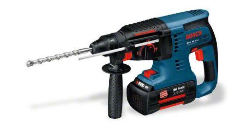 Bosch GBH 36 V-LI cena od 0,00 €