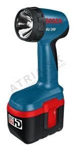 Bosch GLI 24 V cena od 0,00 €