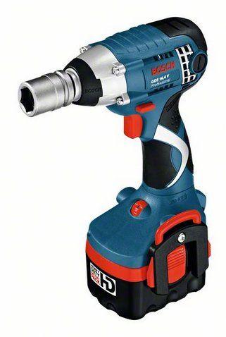 Bosch GDS 14 4 V cena od 0,00 €