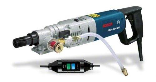 Bosch GDB 1600 WE cena od 0,00 €