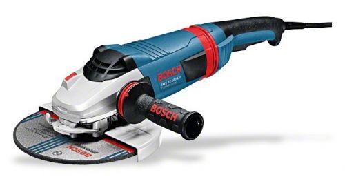 Bosch GWS 22-180 LVI cena od 300,77 €