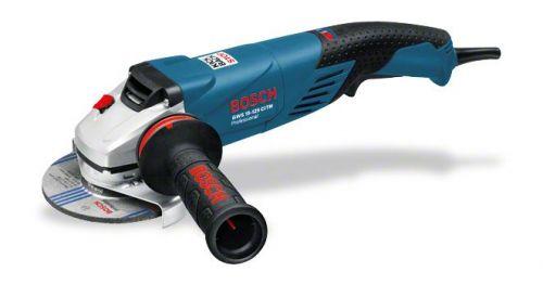 Bosch GWS 15-125 CITH cena od 0,00 €