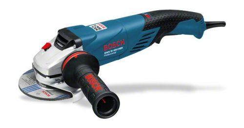 Bosch GWS 15-125 CIEH cena od 0,00 €
