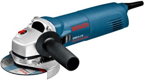 Bosch GWS 8-115 cena od 0,00 €