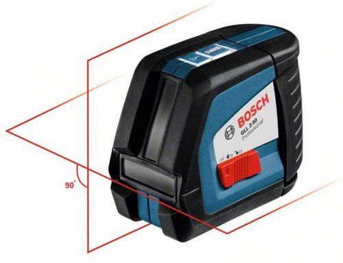 Bosch GLL 2-50 cena od 0,00 €
