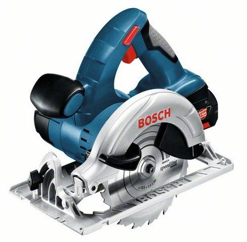 Bosch GKS 18 V-LI cena od 0,00 €