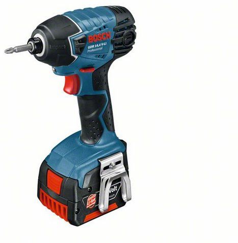 Bosch GDR 14 4 V-LI cena od 0,00 €