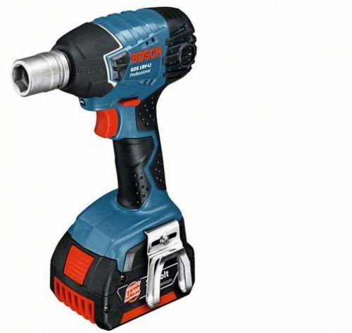 Bosch GDS 18 V-LI cena od 0,00 €