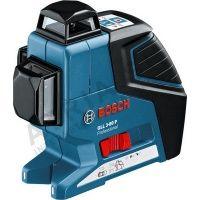 Bosch Ciarový laser GLL 3-80P Profi 0601063300