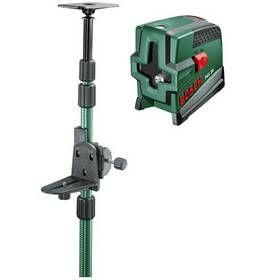 Laser křížový Bosch PCL 20