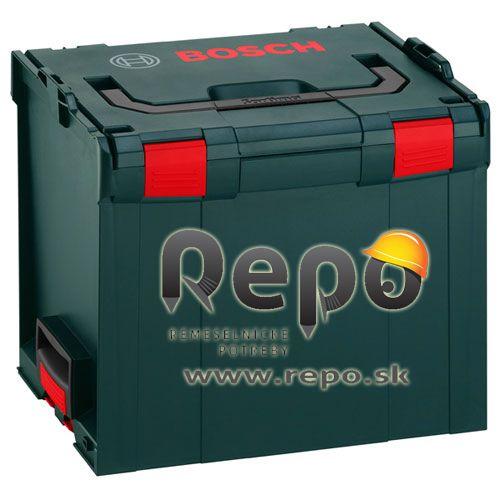 Bosch L-Boxx IV. - 374 kombinovaný kufor 2608438694 cena od 0,00 €