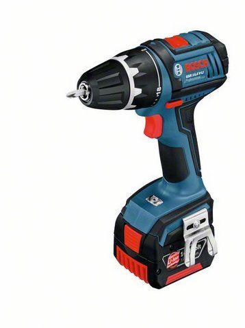 Bosch GSR 14 4 V-LI cena od 0,00 €